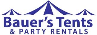 bauer's logo- 40percent
